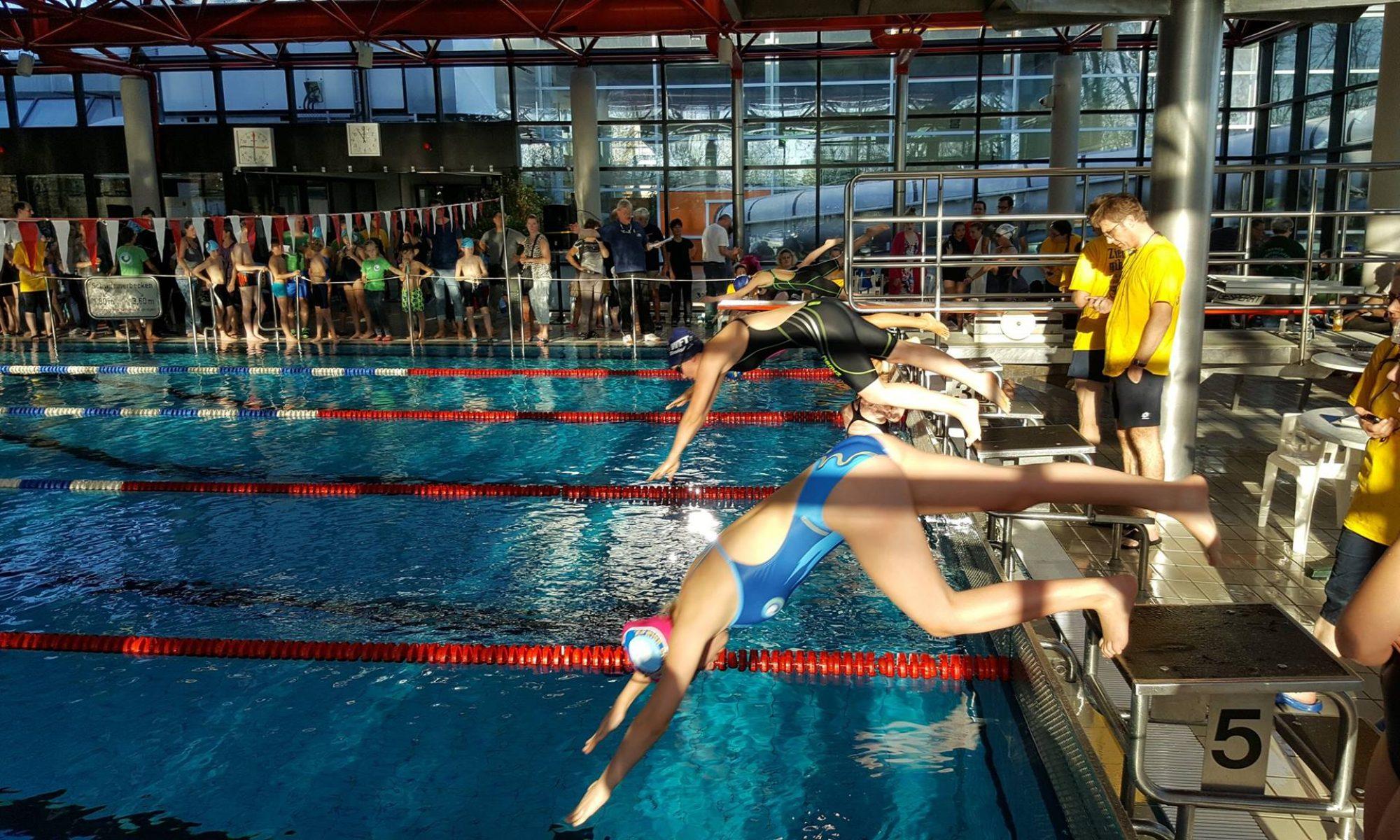 Frechener Schwimm-Verein e.V.